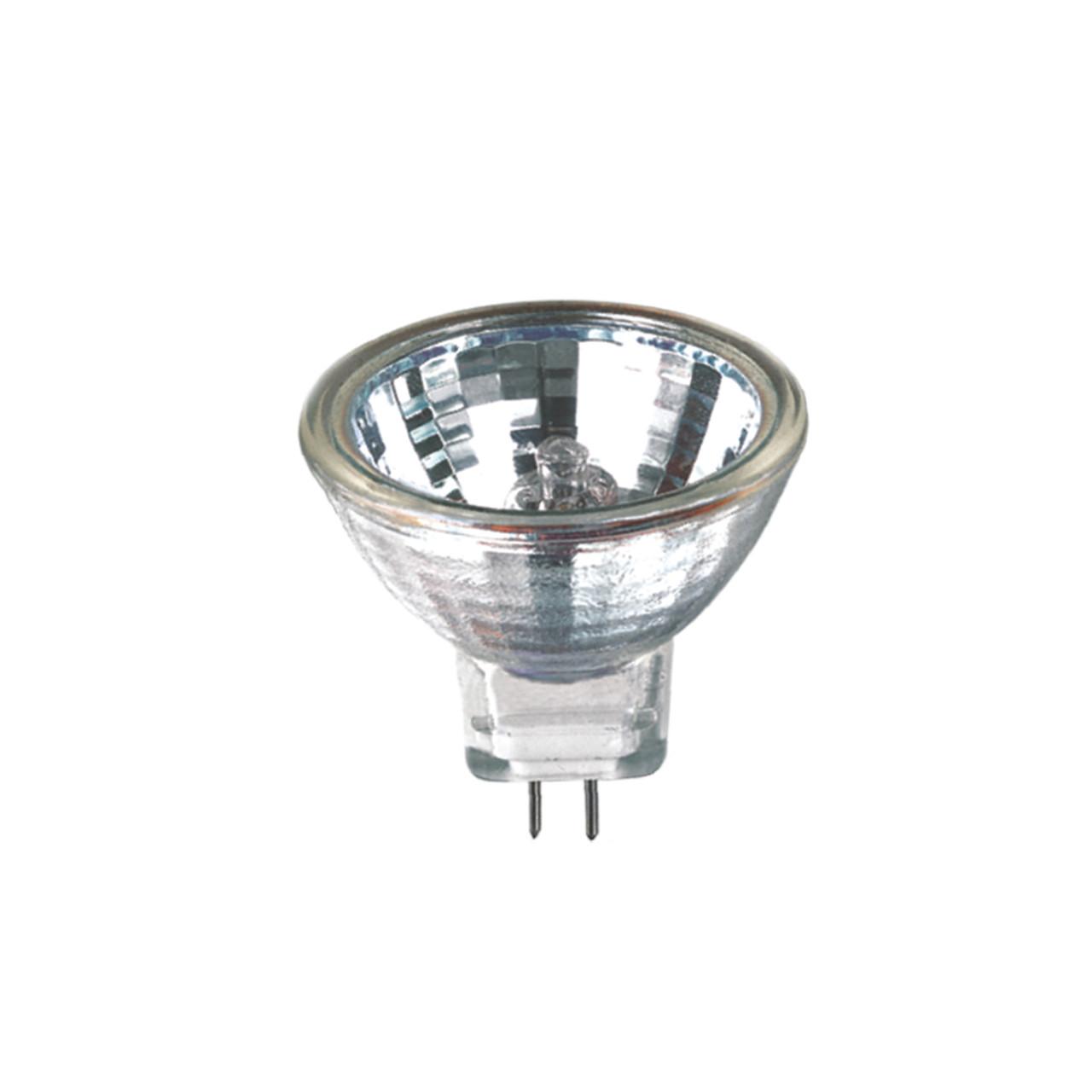 Лампа галогенная DELUX MR-16 12V 50W