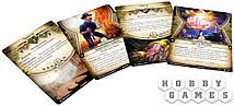 Настольная игра Ужас Аркхэма. Карточная игра: Путь в Каркозу. Туманная Каркоза (дополнение), фото 3