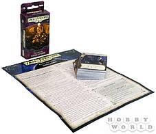 Настольная игра Ужас Аркхэма. Карточная игра: Забытая эпоха. Сердце древних (дополнение), фото 2