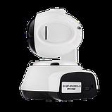 Беспроводная поворотная камера GV-087-GM-DIG10-10 PTZ 720p, фото 4