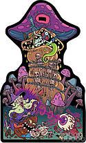 Настольная игра Эпичные схватки боевых магов: Месиво на грибучем болоте, фото 2