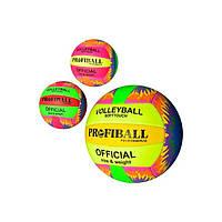 Мяч Волейбольный PROFIBALL официальный размер (1126 )