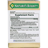 Nature's Bounty, Ultra Strength Probiotic 10, 60 капсул, фото 2