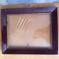 Плёнка вместо стекла для рамок и на окна, ширина 2.0 м