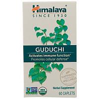 Himalaya, Тиноспория сердцелистная, 60 капсуловидных таблеток