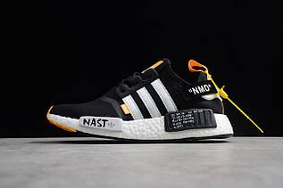 Кроссовки женские Adidas NMD R1 / ADM-3237 (Реплика)
