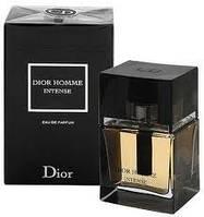 Мужская оригинальная парфюмированная вода Christian Dior Dior Homme Intense, 100ml NNR ORGIN/01-17