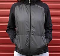 Женская кофта в спортивном стиле от турецкой торговой марки AVIC, см.замеры в описании, фото 1