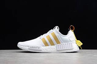 Кроссовки женские Adidas NMD R1 / ADM-3239 (Реплика)