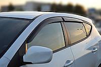 Дефлекторы окон (ветровики) ВАЗ 2101  (VL)