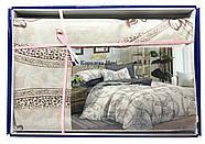 """Семейный комплект (Сатин)   Постельное белье от производителя """"Королева Ночи"""", фото 4"""