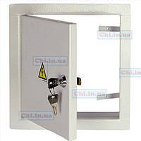 Дверцы ревизионные DR 25х30, 250х300 мм