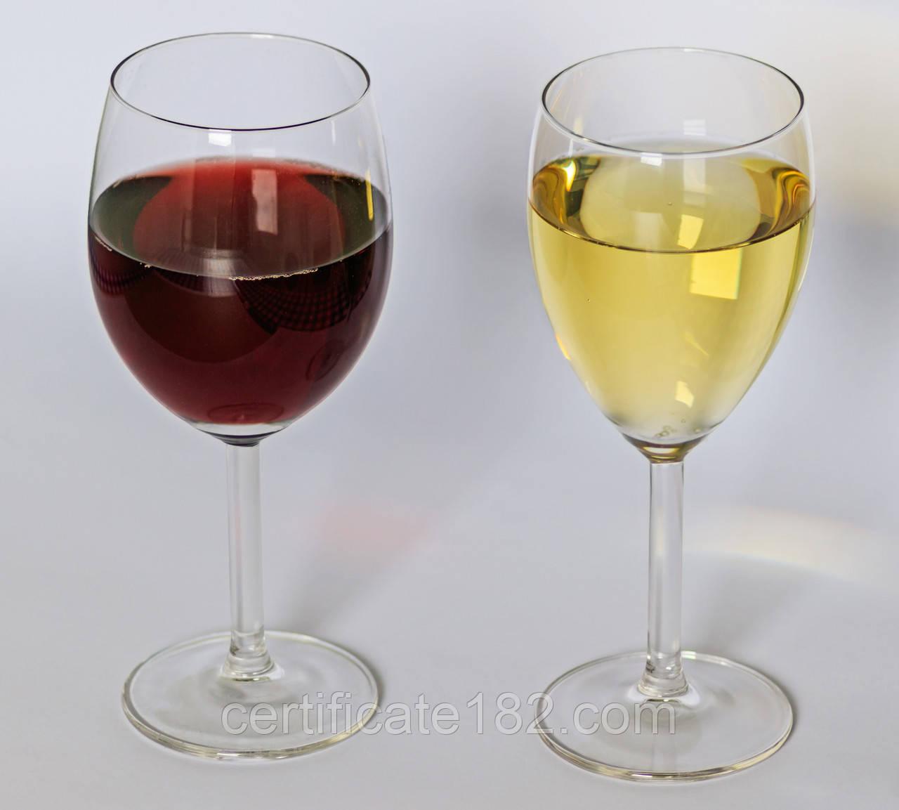 Закон о развитии производства терруарних вин и натуральных медовых напитков