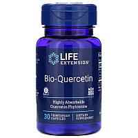 Life Extension, Био-кверцитин, 30вегетарианских капсул