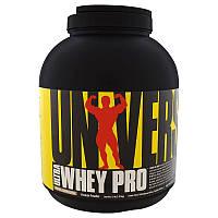 Universal Nutrition, Ultra Whey Pro, Протеин, мокко капучино, 2,27 кг
