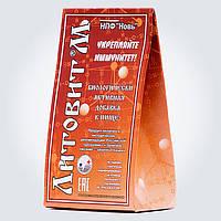 Литовит М 30 г аллергия, дерматит, астма, псориаз, нейродермит, прыщи, угри, крапивница, пародонтоз, иммунитет