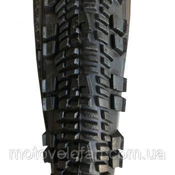 Велосипедная шина   26 * 1,75/2,125   (104)   HVZ