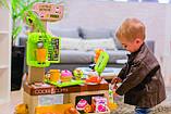 Интерактивная кофейня Smoby Toys Coffee House со звуковыми эффектами и аксессуарами (350214), фото 8