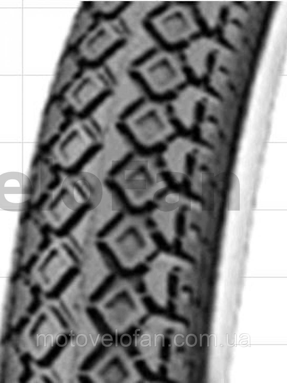 Велосипедная шина   24 * 1 3/8   MTB   (R-3501)   RALSON   Индия   (#RSN)