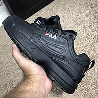 Fila Disruptor 2 Black