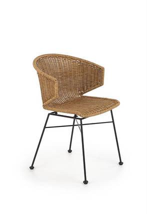 Кресло K407 плетенный (Halmar), фото 2