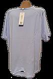 Стильні жіночі футболки оверсайз, фото 2