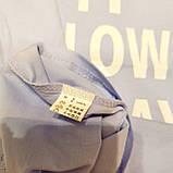 Стильні жіночі футболки оверсайз, фото 5