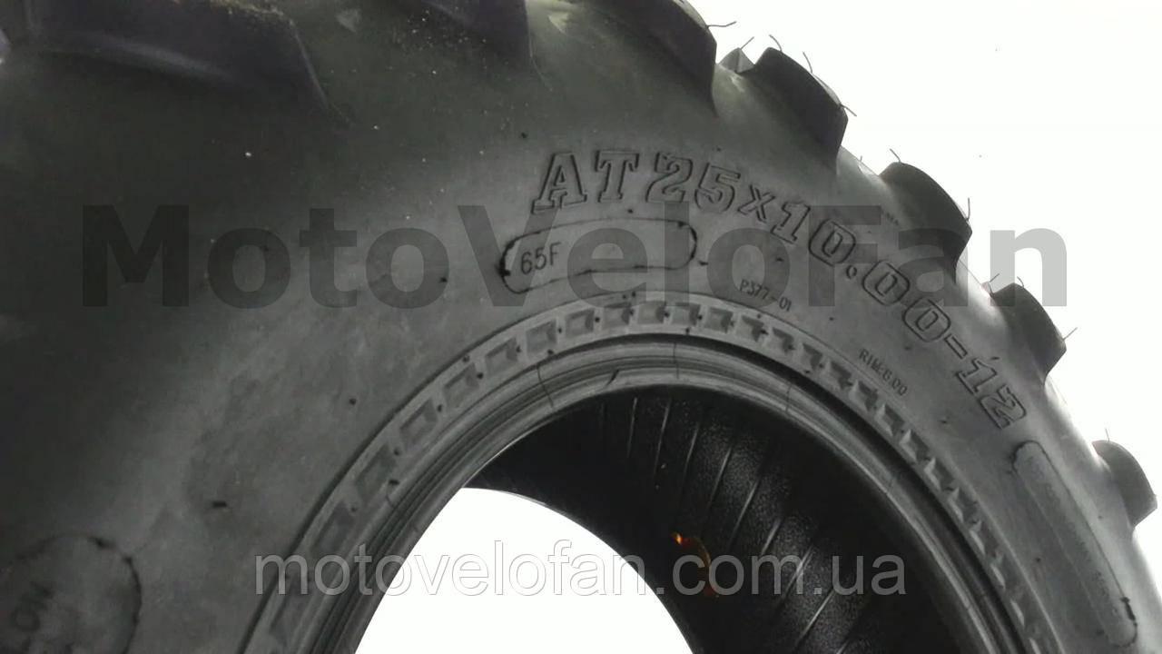Мотошина ATV   25/10 -12   LDR