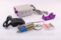Фрезерная машинка для маникюра и педикюра Lina MM-25000 (25000 об./мин) ODS YRE ФО1683/03 LDV/0-42