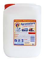 Универсальное средство для чистки сграсаторе Chante Clair мыло 5 л.
