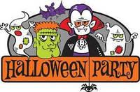 Товары и аксессуары на Halloween Хэллоуин