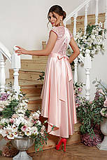 GLEM платье Нинель к/р, фото 3