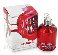 Женская оригинальная туалетная вода Cacharel Amor Amor, 30ml (фруктово-цветочный аромат) NNR ORGIN / 05-71