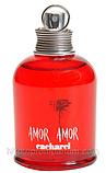 Женская оригинальная туалетная вода Cacharel Amor Amor, 30ml (фруктово-цветочный аромат) NNR ORGIN / 05-71, фото 2