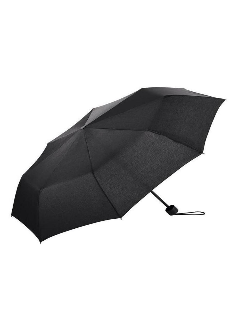 Зонт складаний Top Move D=92см Чорний