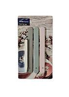 Набор пилок для ногтей (4шт) Miomare 14,5х1,5см Разноцветный