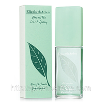 Женская оригинальная парфюмированная вода Elizabeth Arden Green Tea, 100ml NNR ORGIN /7-51
