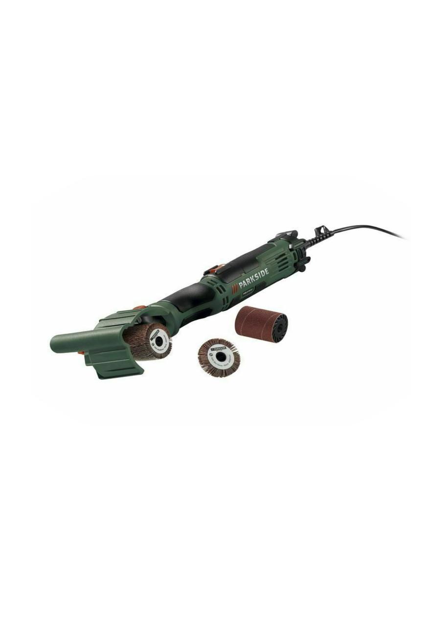 Шліфувальний ролик PSR 310 A1 Parkside 45х13см Чорний, Зелений