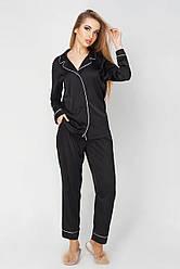 Пижама Кристи DONO, чёрный