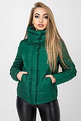 Куртка Буковель DONO (KB2523,  зеленый)