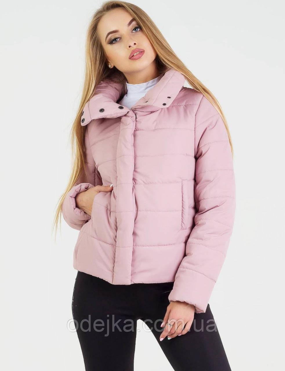 Куртка Буковель DONO (KB1719,  пудра)