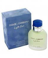 Туалетная вода Dolce & Gabbana Light Blue pour homme