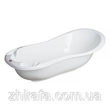 Ванночка Maltex Classic 0943 100 см  white