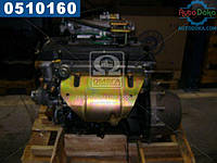 ⭐⭐⭐⭐⭐ Двигатель ГАЗЕЛЬ 40522, СОБОЛЬ (А-92) в сборе инжекторная (производство  ЗМЗ)  40522.1000400-10