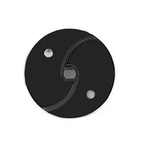 Диск викидач 102690 для овочерізки Robot Coupe CL50/52/55