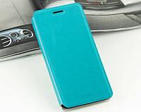Чехол-книжка Xiaomi Redmi Note 3/PRO MOFI Blue