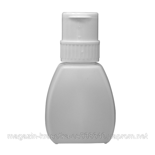 Бутылочка-помпа, 250 мл
