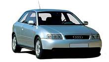 Тюнинг Audi A3 I (ауди а3 1996-2006)