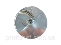 Диск-соломка фрі 27116 (F8 8х8 мм) для овочерізки Robot Coupe R402, CL30 Bistro, CL40