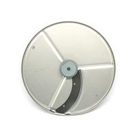 Диск-слайсер 27555 (ES2 2мм) для овощерезки Robot Coupe R402, CL20/25/30/40
